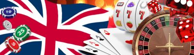 uk casino and games